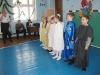 Выступление перед воспитанниками