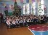 Воспитанники некрасовской школы-интерната
