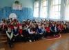 Выступление воспитанников воскресной школы в Некрасовском интернате