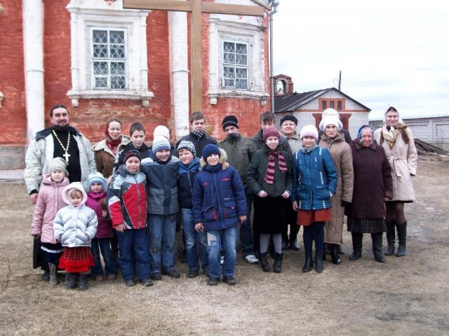 Поездка в Карачев
